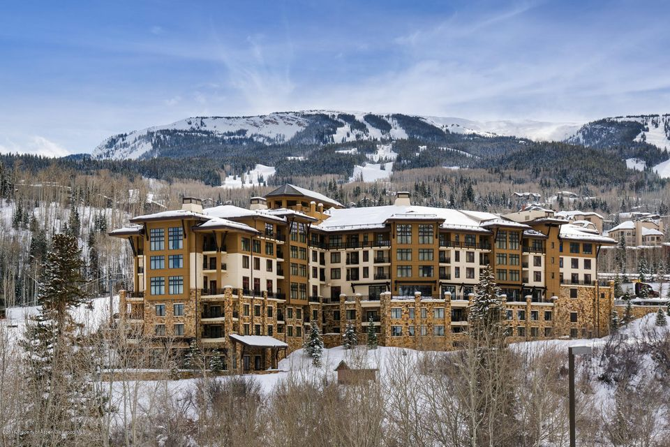 130 Wood Road 312, Snowmass Village, CO 81615