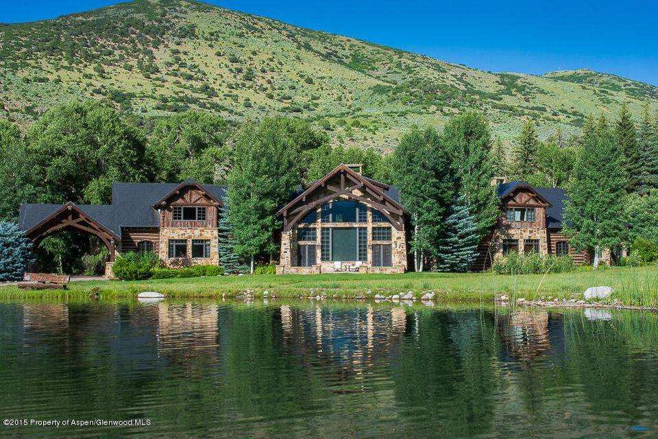 2280/2288 Snowmass Creek Road, Snowmass, CO 81654