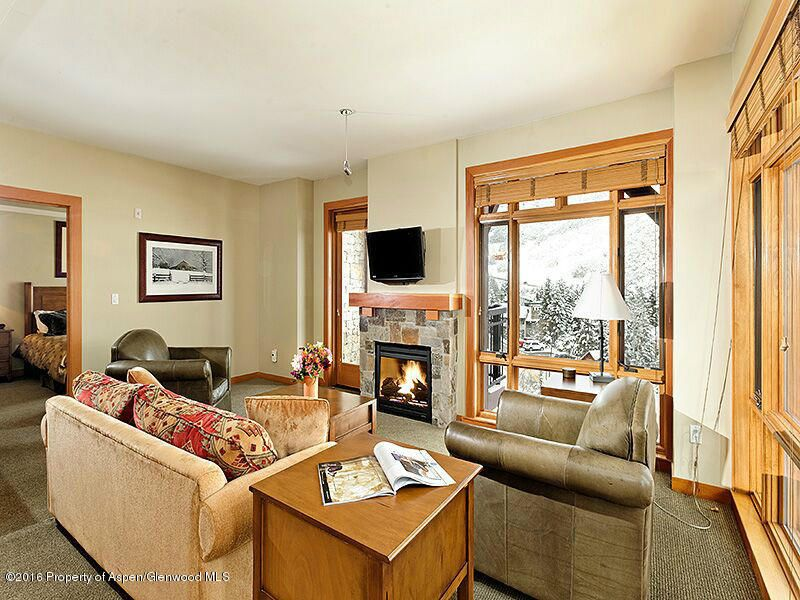 110 CARRIAGE Way, Snowmass Village, CO 81615