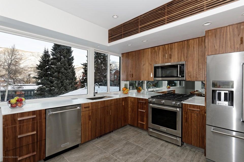 623 S Monarch Street Unit: A, Aspen, CO 81611
