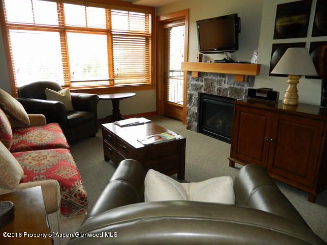 110 Carriage Way 3203, Snowmass Village, CO 81615