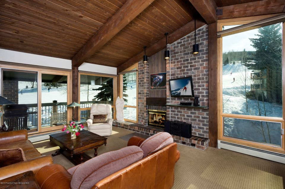855 Carriage Way Trails 307, Snowmass Village, CO 81615