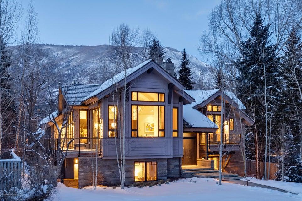 310 W Francis, Aspen, CO 81611