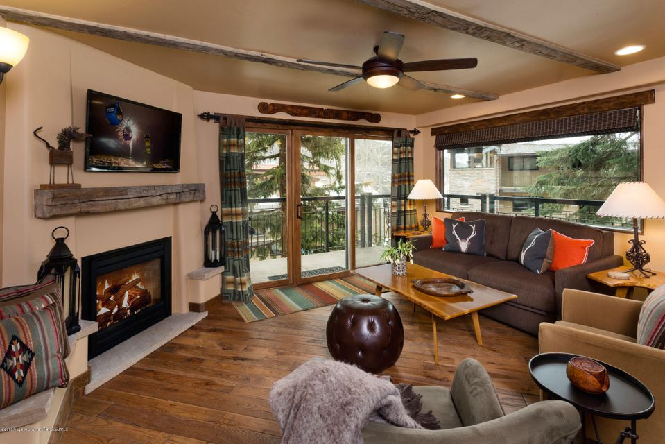 400 Wood Road #2110, Snowmass Village, CO 81615