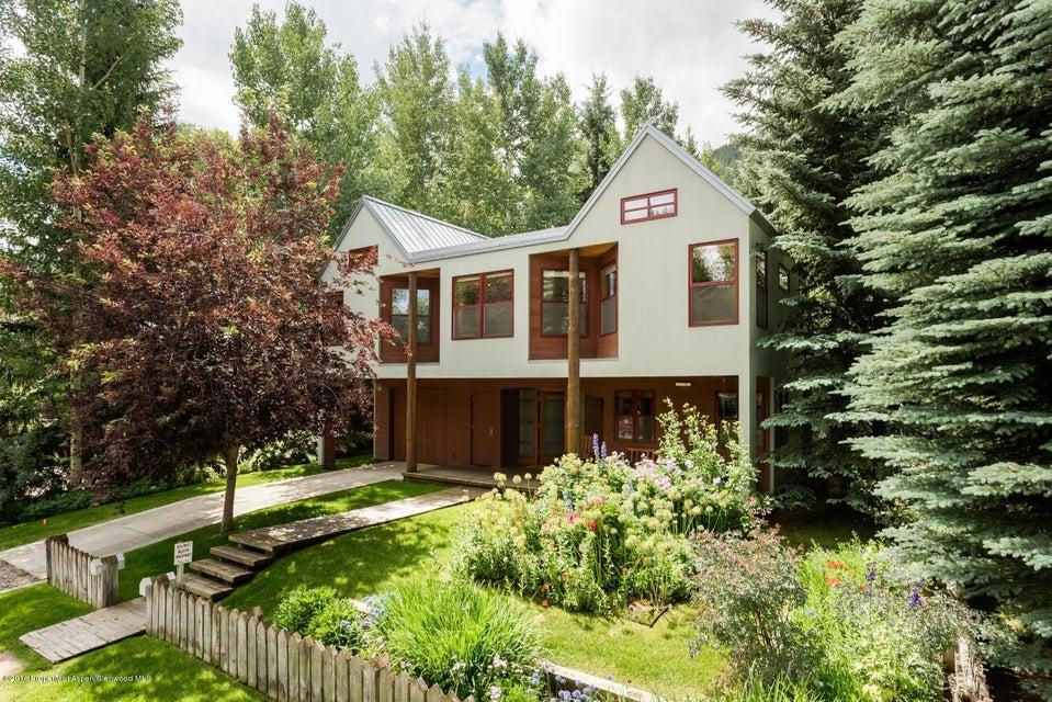 909 Waters Avenue, Aspen, CO 81611