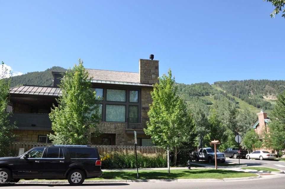 410 S West End Street, Aspen, CO 81611