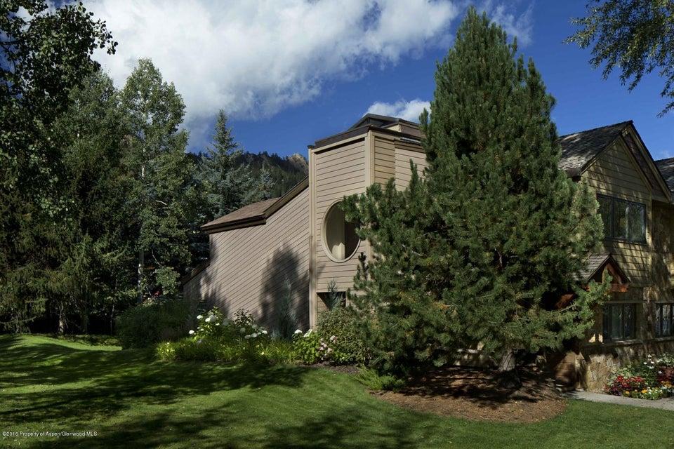 625 S West End Street #15, Aspen, CO 81611
