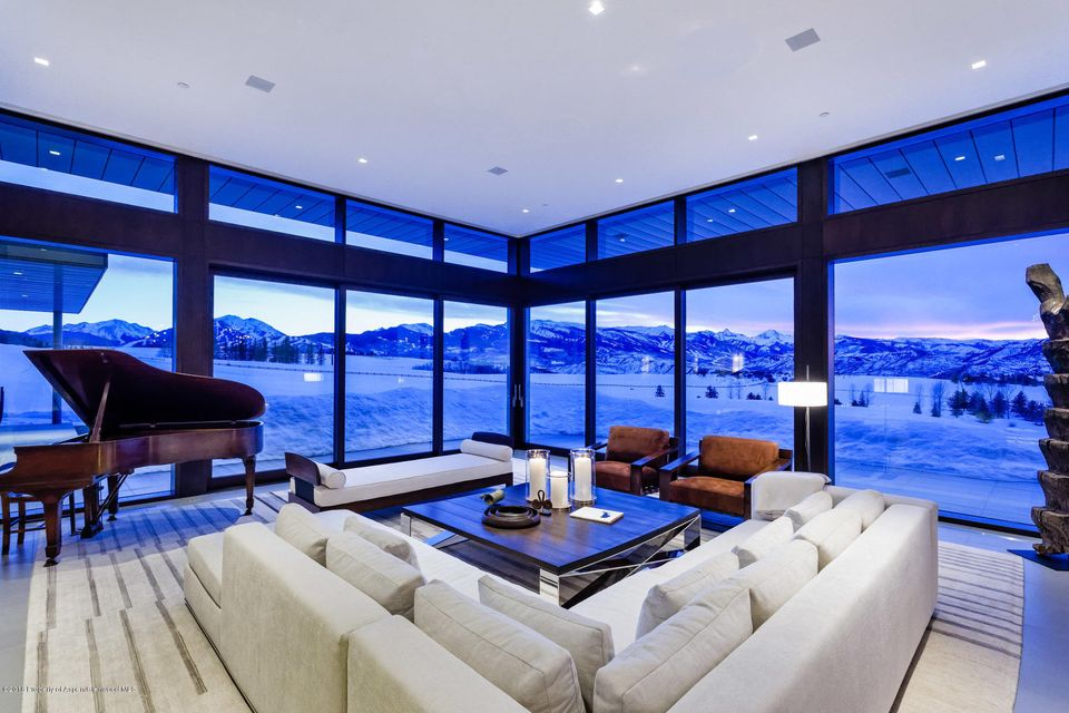 1025 Star Mesa - West Aspen, Colorado