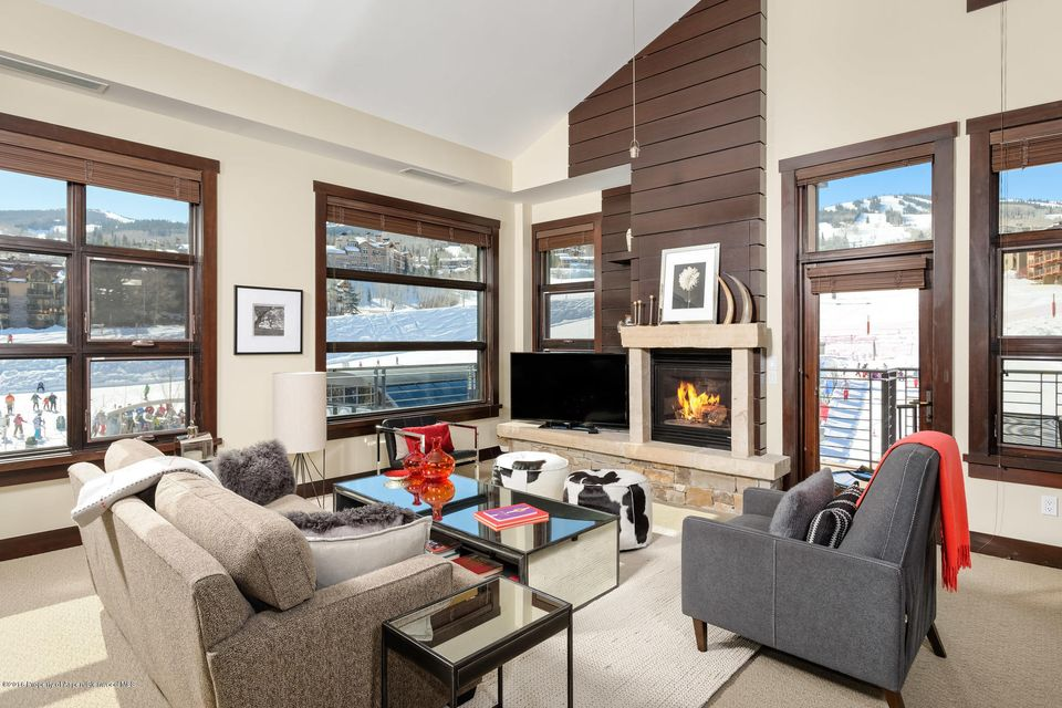 120 Carriage Way 2301, Snowmass Village, CO 81615
