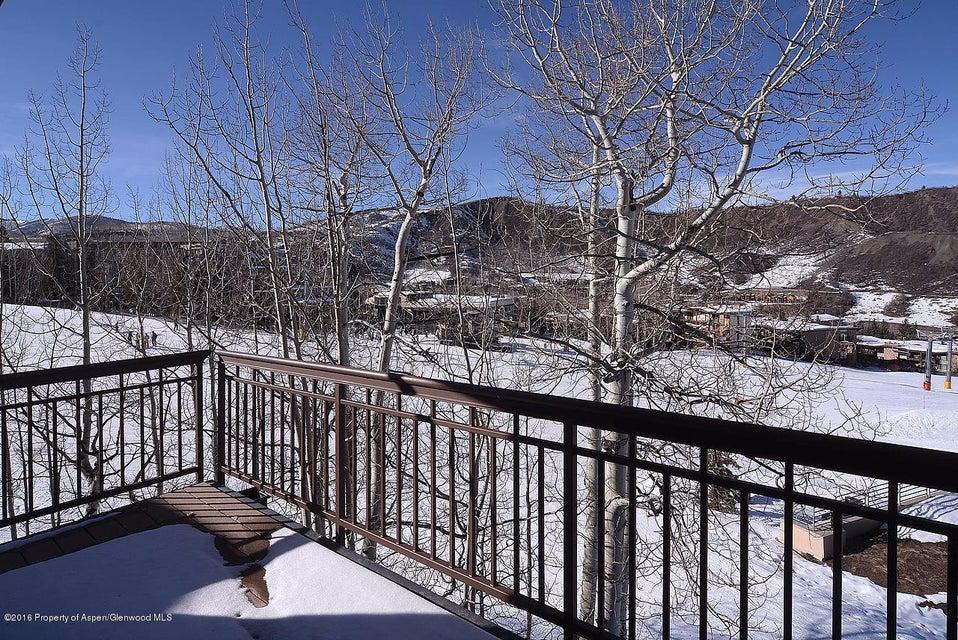 51 Trails End Lane #3, Snowmass Village, CO 81615