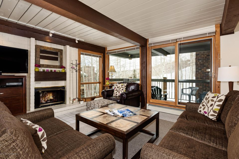 855 Carriage Way Slope #201, Snowmass Village, CO 81615