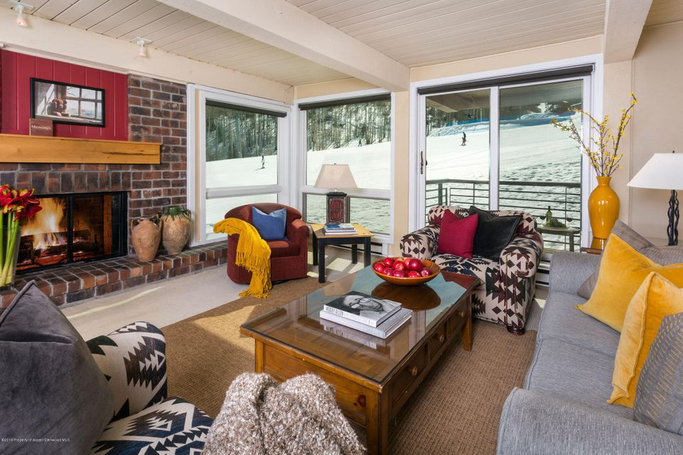 360 Wood Road #202, Snowmass Village, CO 81615