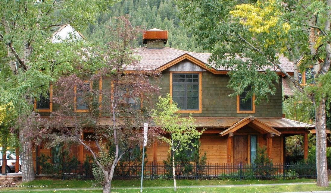 501 W Main Street 204, Aspen, CO 81611
