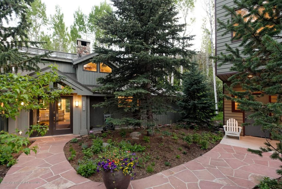 1145 Black Birch Drive, Aspen, CO 81611