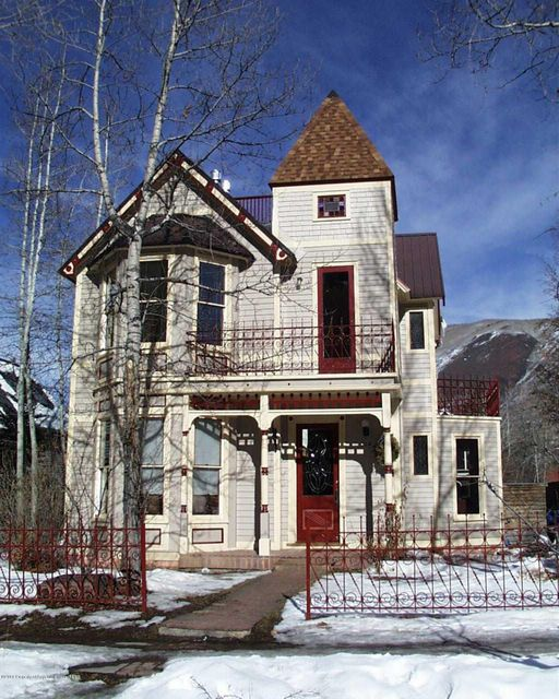 214 E Hopkins Avenue, Aspen, CO 81611