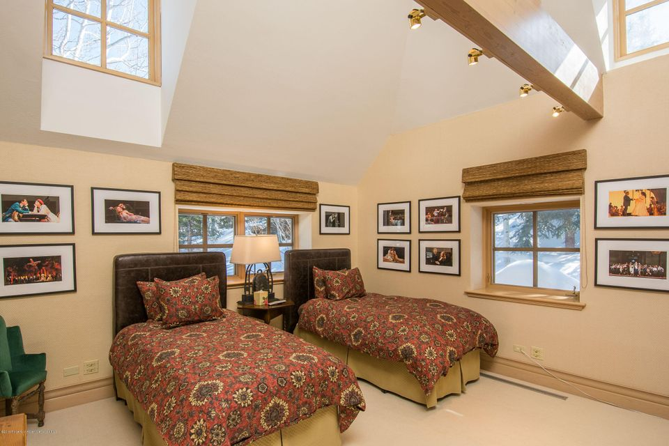 1061 Wood Road Snowmass Village, Co 81615 - MLS #: 143140