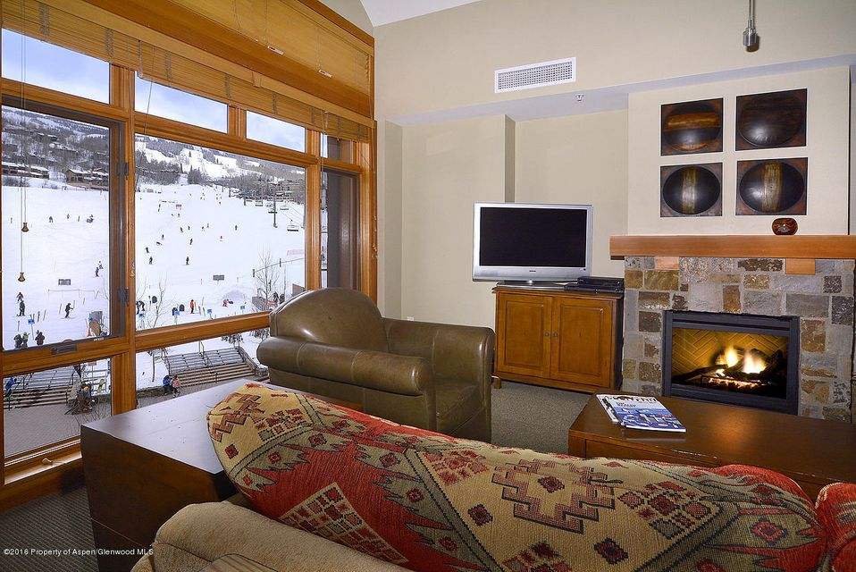 110 Carriage Way, 3404 - Snowmass Village, Colorado