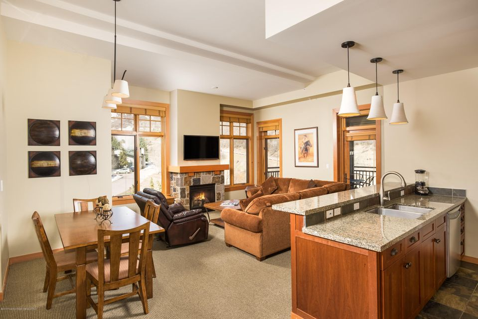 60 Carriage Way 3127, Snowmass Village, CO 81615
