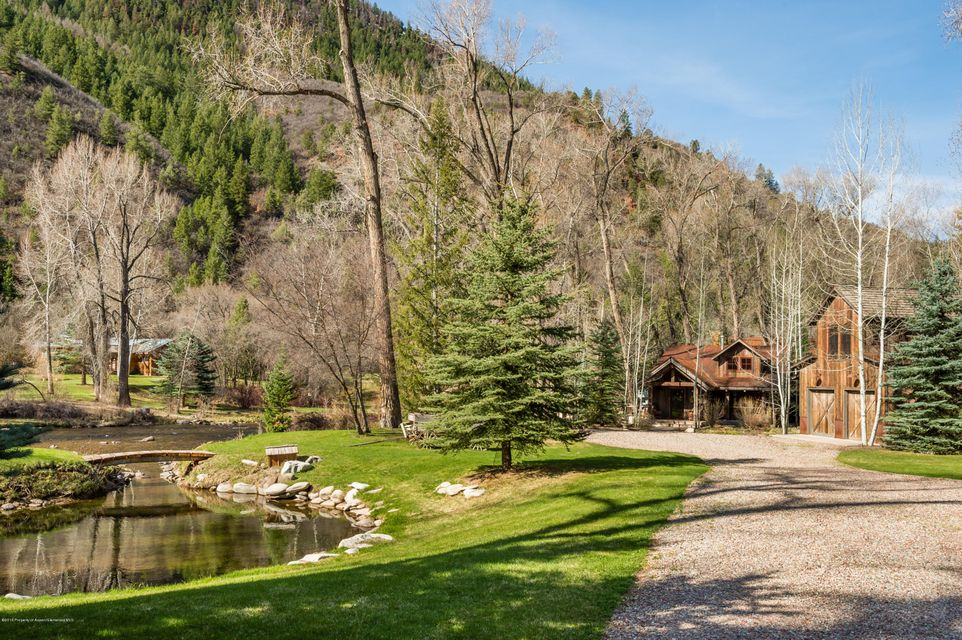 23 Peachblow Road, Basalt, CO 81621