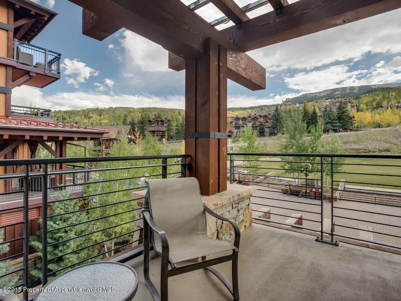 120 Carriage Way 2206, Snowmass Village, CO 81615