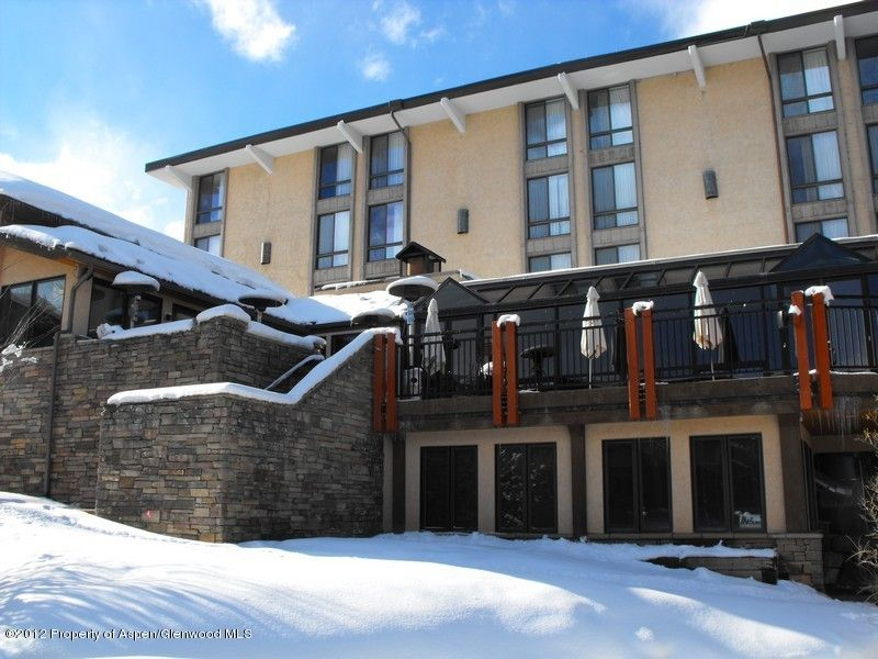 300 Carriage Way #624, Snowmass Village, CO 81615
