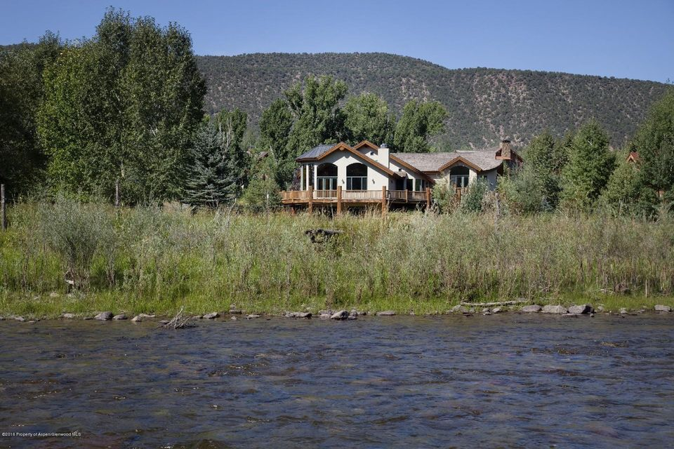 134 River Glen, Carbondale, CO 81623
