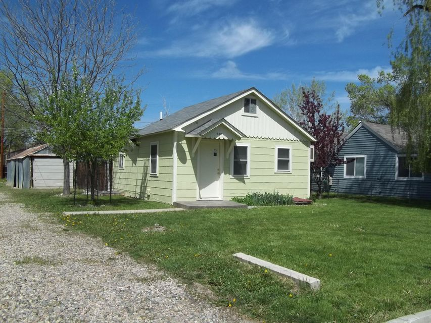 662 Rose Street, Craig, CO 81625