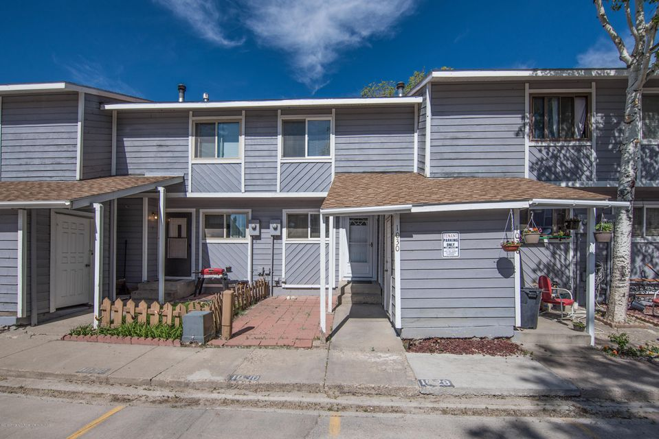 1030 E 7th Street Craig, Co 81625 - MLS #: 128369