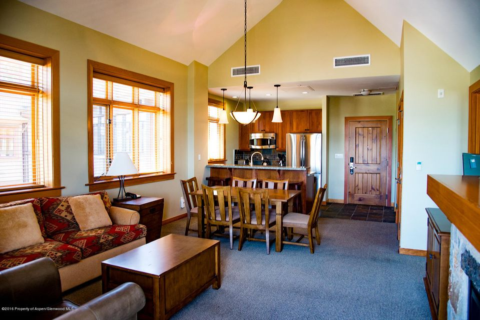 60 Carriage 3322, Snowmass Village, CO 81615