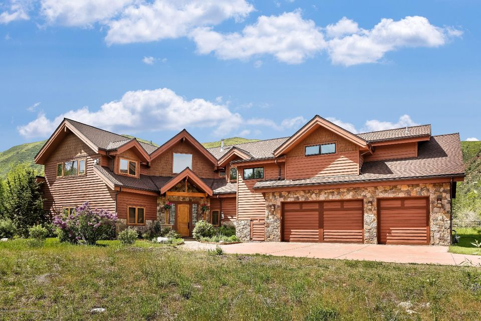 437 Allison Lane, Basalt, CO 81621