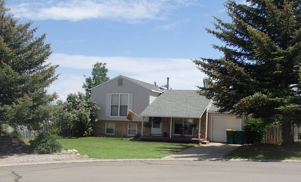 405 Highmeadow Court, Hayden, CO 81639