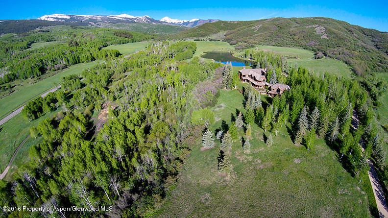 1500 Owl Creek Ranch Road, Aspen, CO 81611