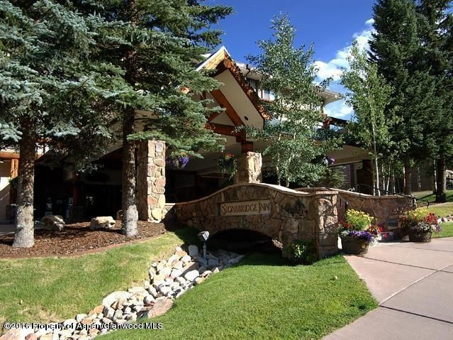 300 Carriage Way 521, Snowmass Village, CO 81615