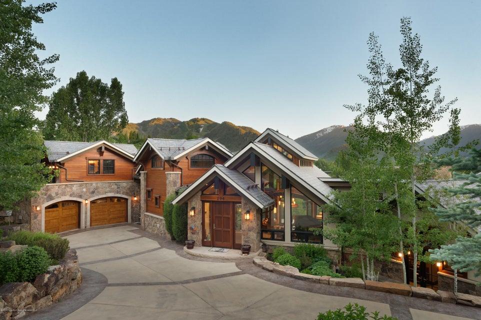 294/296 Draw Drive, Aspen, CO 81611