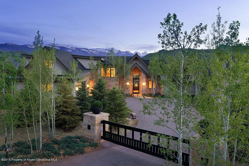 112 Byers Court - Aspen, Colorado