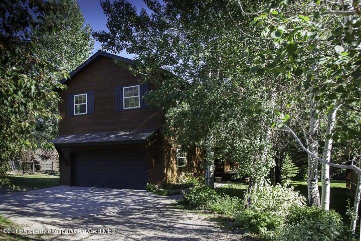 185 Riverside, Basalt, CO 81621