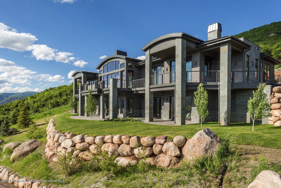 1759 Mclain Flats Road, Aspen, CO 81611