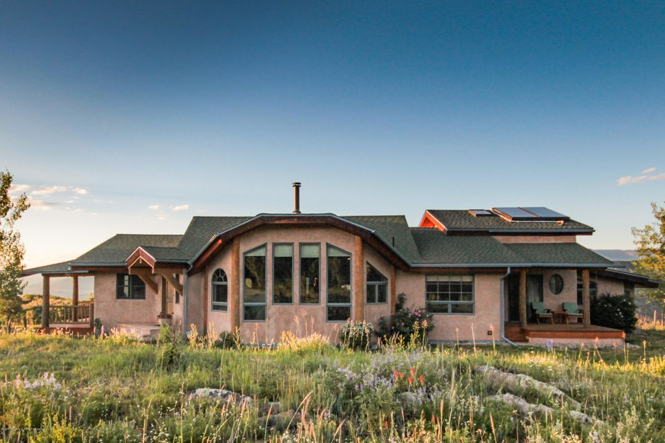 2651 Bear Ridge Road, Basalt, CO 81621