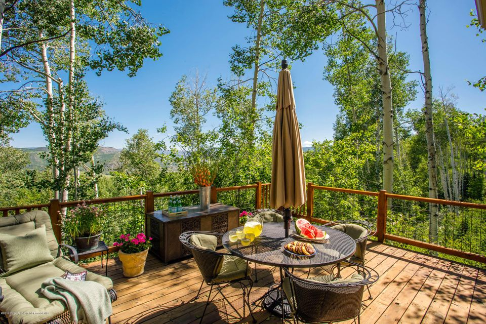 85 Maple Ridge Lane Snowmass Village, Co 81615 - MLS #: 145181