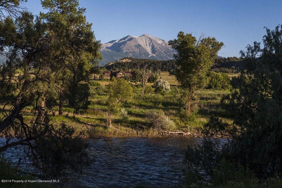 80 Alpen Glo Carbondale, Co 81623 - MLS #: 145230