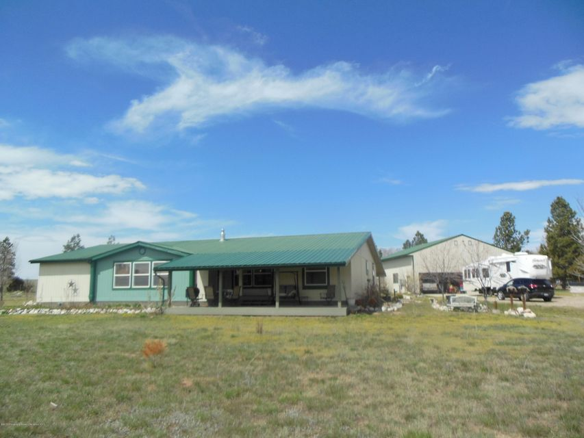 35321 N Highway 13, Craig, CO 81625