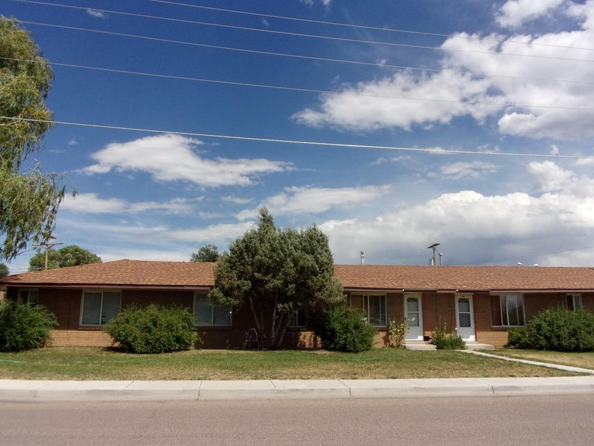 640 & 650 W 6th Street, Craig, CO 81625