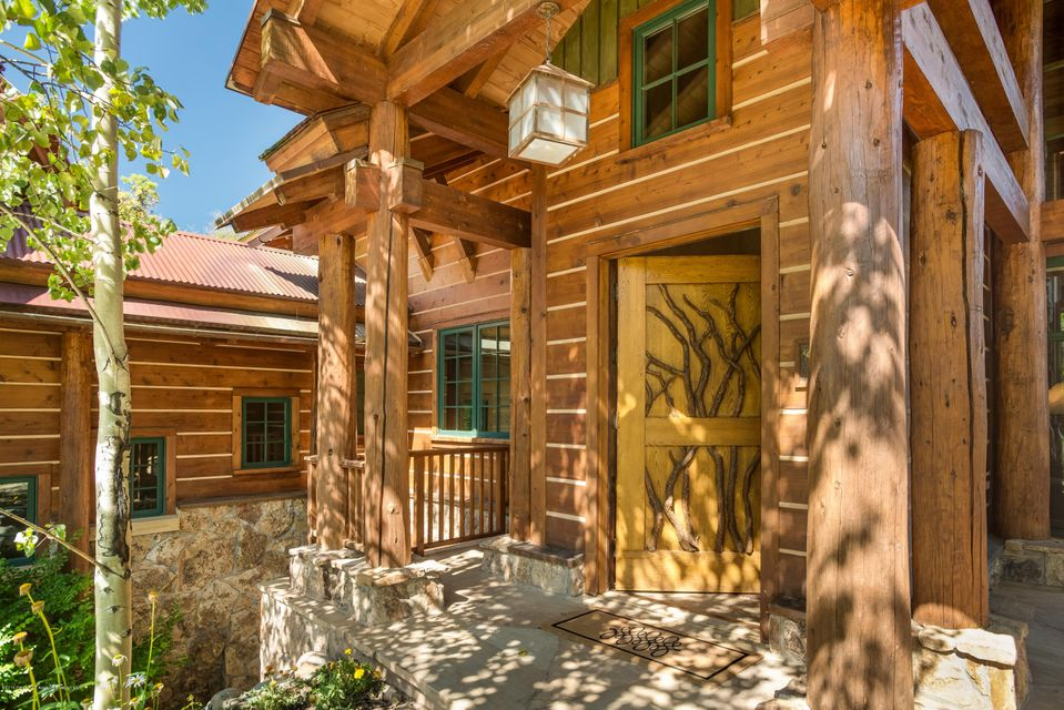 5941 Lake Wildcat Road Snowmass Village, Co 81615 - MLS #: 145161