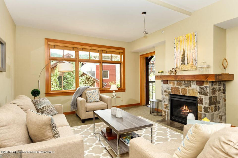 110 Carriage Way 3308, Snowmass Village, CO 81615