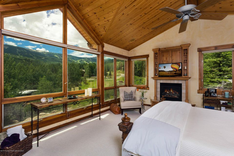 156 Sinclair Road Snowmass Village, Co 81615 - MLS #: 145389