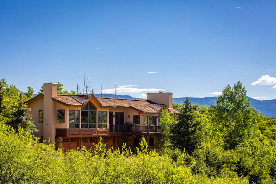 156 Sinclair Road, Snowmass Village, CO 81615