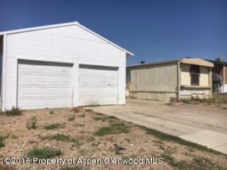 982 Cottonwood Avenue, Craig, CO 81625