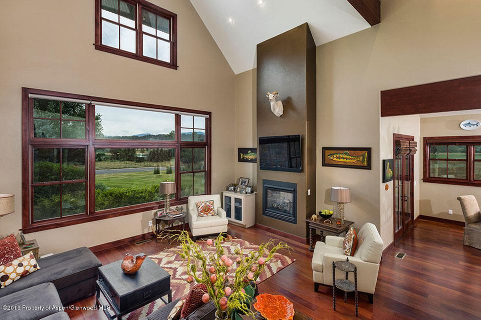 289 Sweetgrass Drive, Carbondale, CO 81623