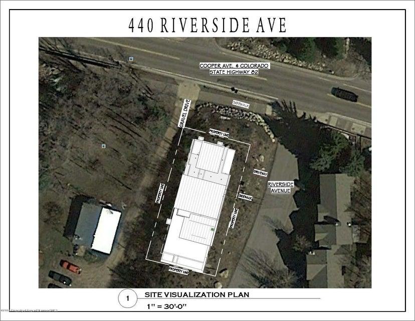 440 S Riverside Avenue Aspen, Co 81611 - MLS #: 145594