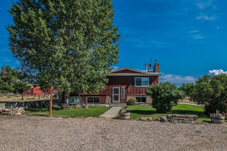 35361 N Highway 13, Craig, CO 81625